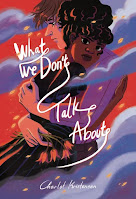 what we don't talk about by charlot kristensen book cover