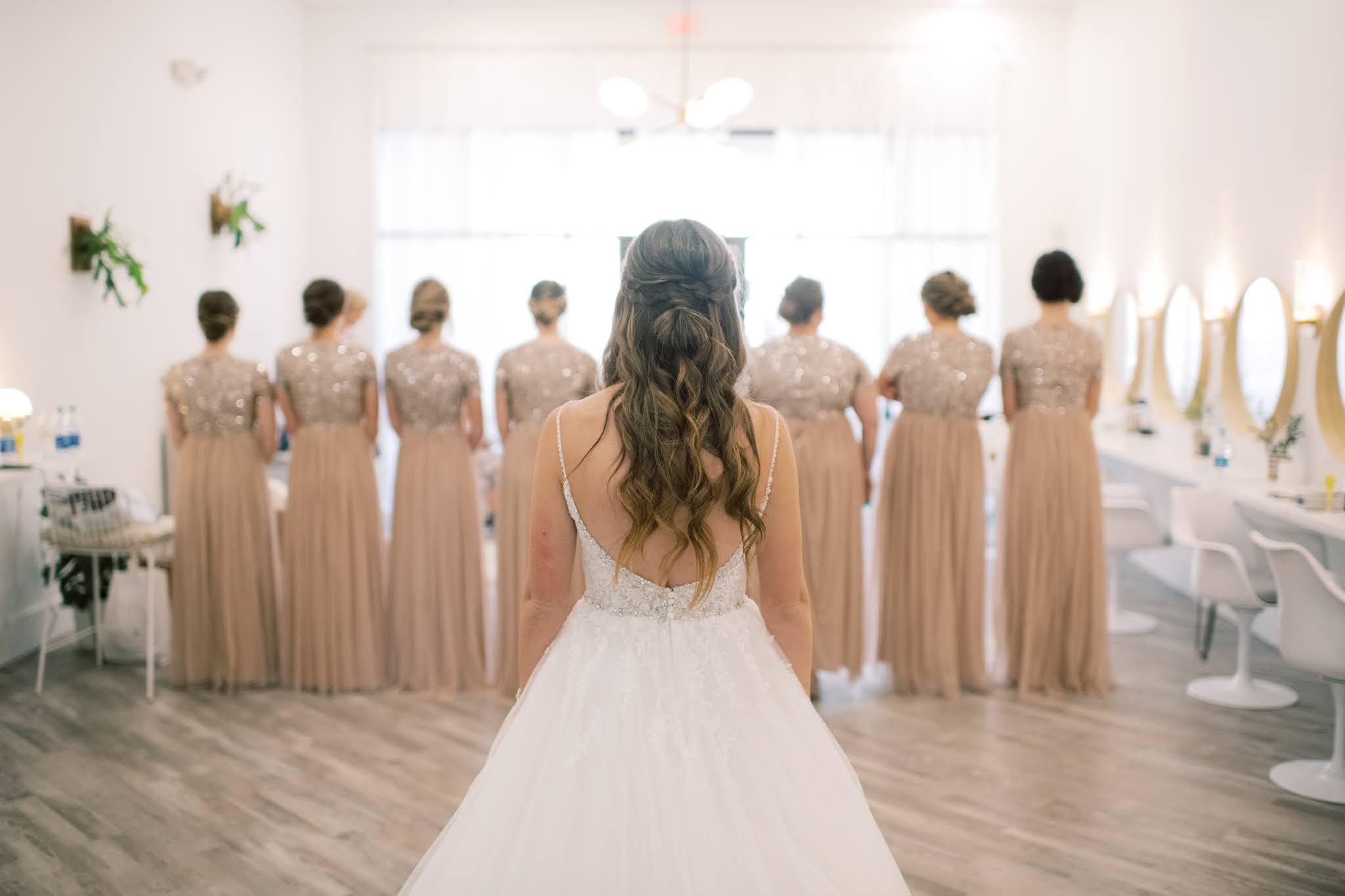 Bridal Prep Location Charleston - Chasing Cinderella