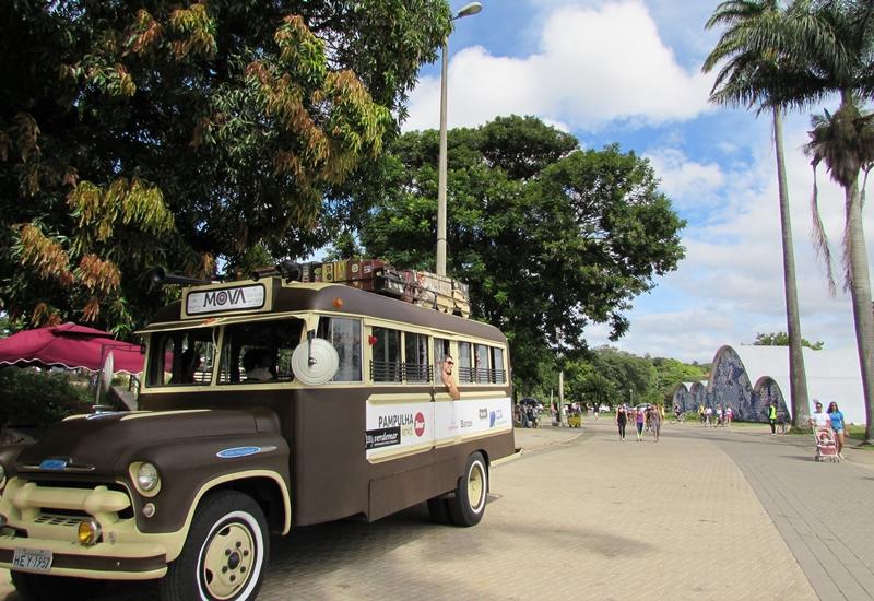 Principais pontos turísticos e passeios em Belo Horizonte