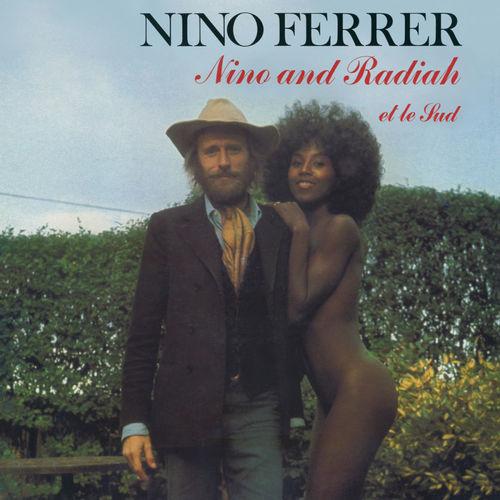 Mood du jour Moses Nino Ferrer et  Radiah Frye