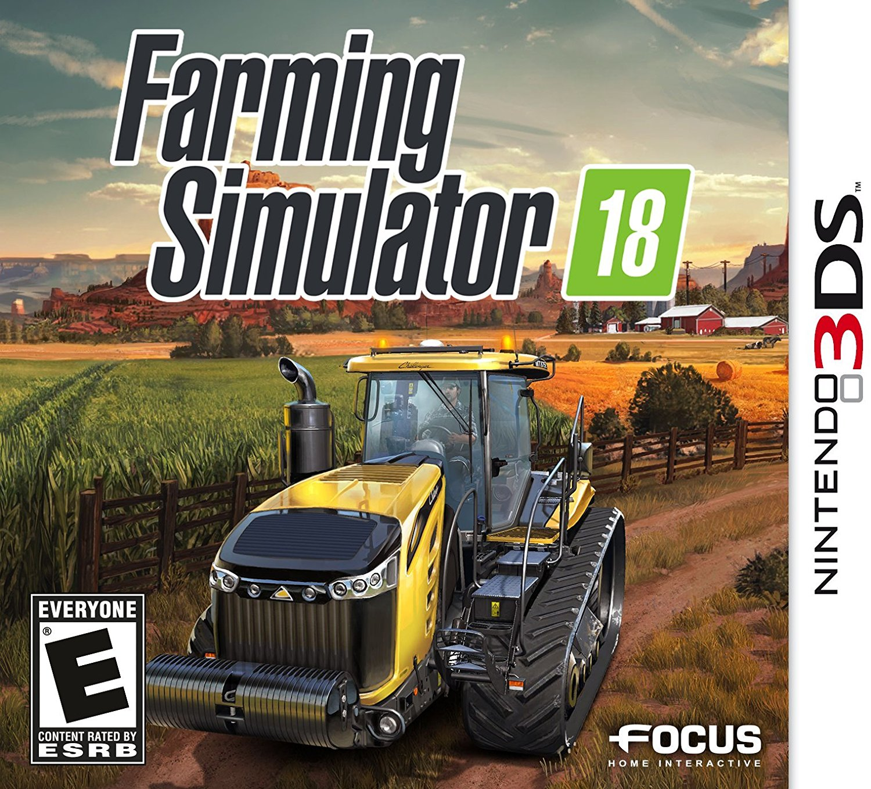 farming simulator 18 download full version pc