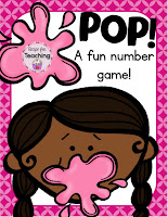 https://www.teacherspayteachers.com/Product/Number-Game-POP-1871394