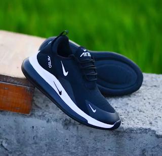 Jenis Sepatu Yang Sering Di Pakai