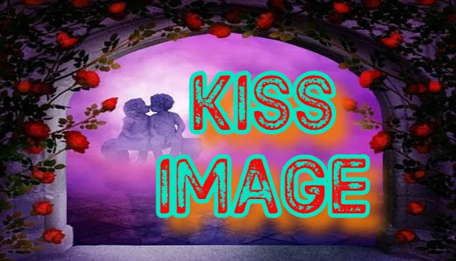 Kiss Images For Love