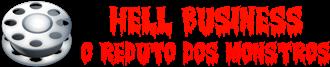 Hell Business - O Reduto dos Monstros