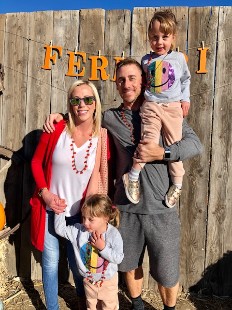 Ferrari Farms Pumpkin Patch