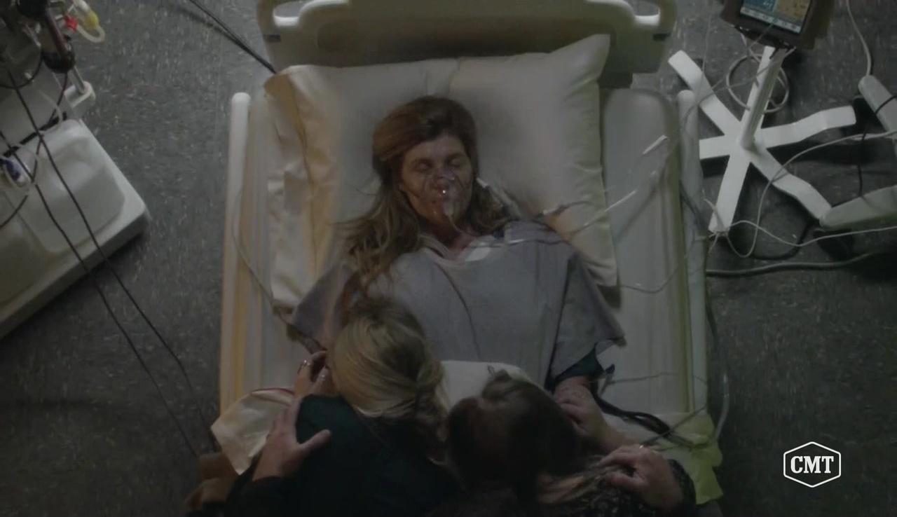 Nashville 5x09 Rayna Death