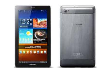 Firmware Download Rom Samsung Galaxy Tab 7.7 GT-P6800