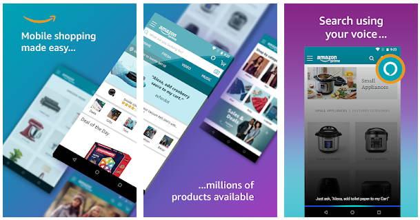 Amazon-Android-App