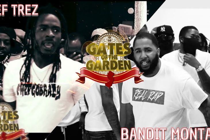 Gates Of The Garden Presents: Chef Trez vs Bandit Montana