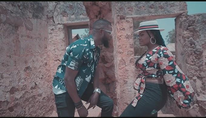 Oma P - No Yawa (official video) ft. Richy Roo