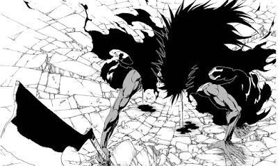 "Reseña de ""Bleach"" vol.73 de Tite Kubo - Panini Manga"