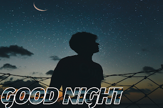 Good night image free download, good night image for WhatsApp, Instagram, Facebook