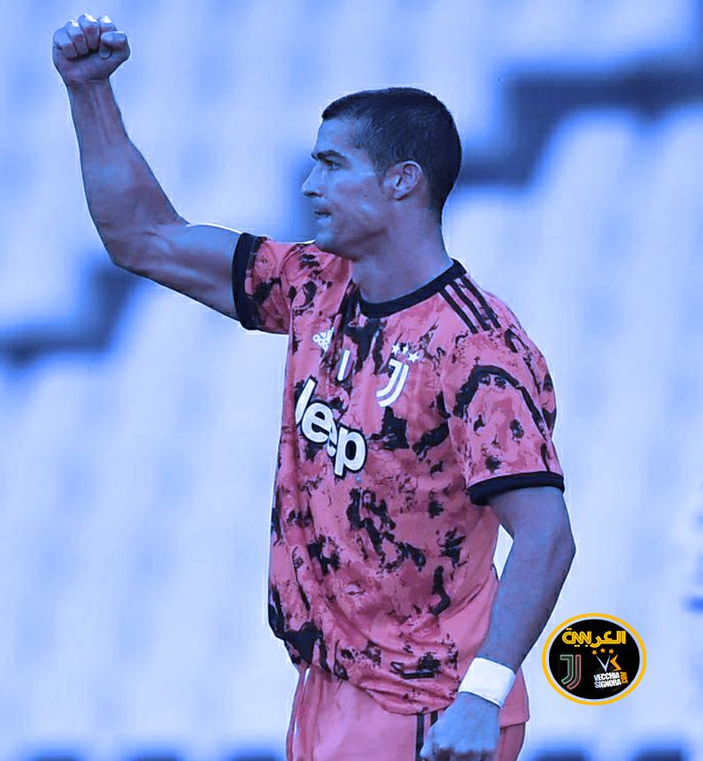 رونالدو: أنا سعيد بالعودة