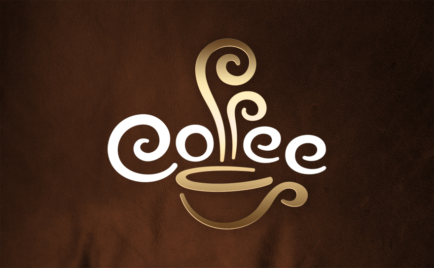 kaffee symbol in word