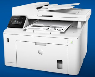 HP LaserJet Pro MFP M227fdw Driver Downloads