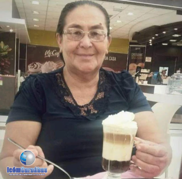 Após 3 dias que perdeu mãe de 101 anos para Covid-19, filha de 64 anos morre vítima da doença em Caraúbas