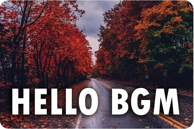 Hello BGM Ringtone