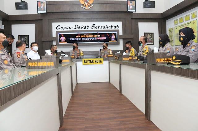 Irjen Nico Afinta; Laksanakan Tugas Kepolisian Dengan Memedomani Tugas Wewenang dan Tanggungjawab