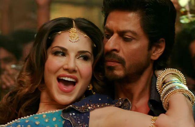 Sunny Leone, Raees, SRK, Laila Main Laila