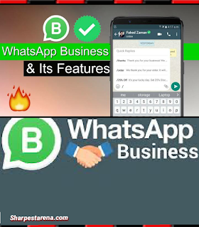 WhatsApp for Business App Register, Setup, & Features.