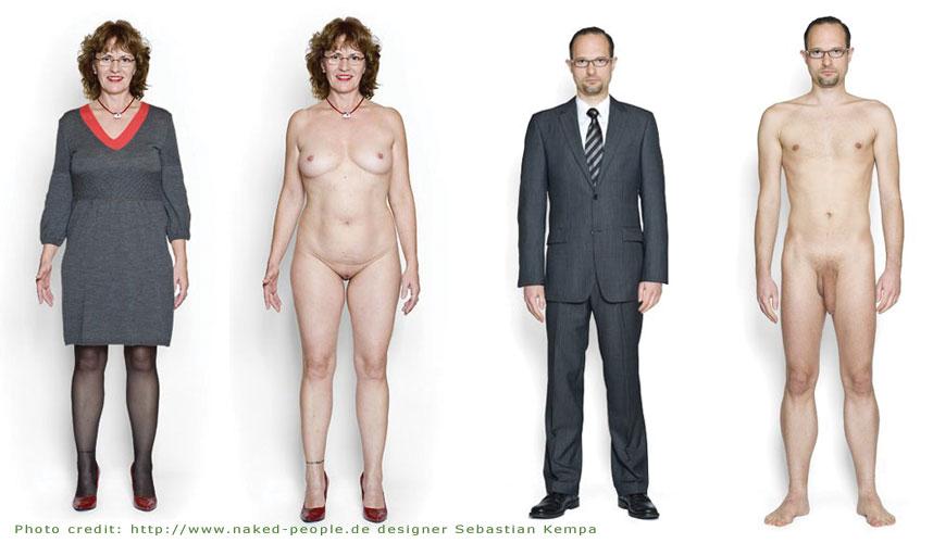 Normal Nude People 19