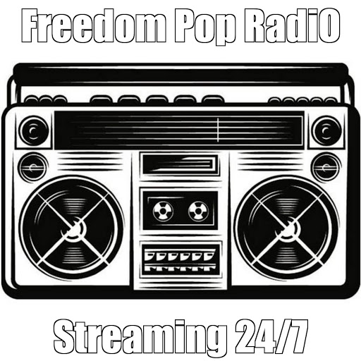 FREEDOM POP RADIO POP UP RADIO PLAYER