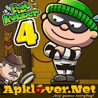 Bob The Robber 4 MOD APK unlimited money