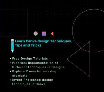 Canva design free tutorials