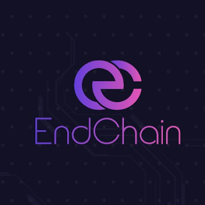 Endchain is a solution for global logistics