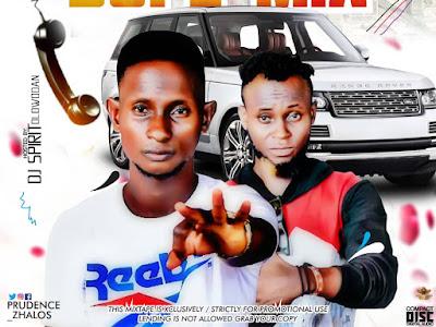 FAST DOWNLOAD: Dj Spirit Olowodan - Gbon Gbon Mixtape