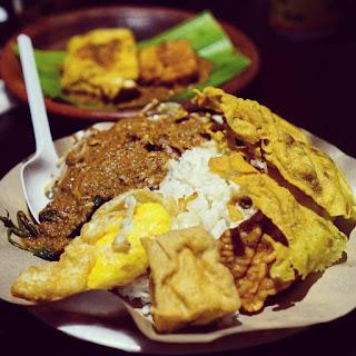 Kuliner Indonesia - Pakuwon Food Festival