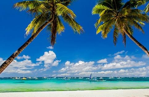Travelling Ke Pantai