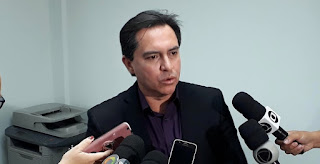 Secretário da Segurança Pública anuncia reunião para traçar plano de combate a violência em Catolé do Rocha e região polarizada
