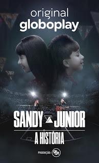 Sandy & Junior: A História (2020) Torrent