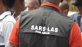 We Uncovered 82 Cases Of Torture, Execution By SARS Operatives