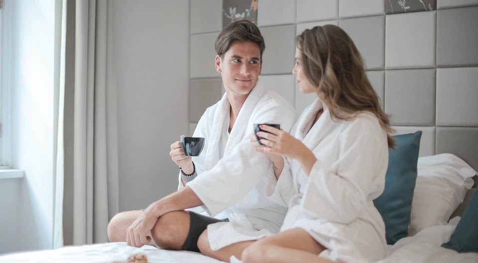 Another Cup: 6 Ways Coffee Can Improve Your Intimate Life