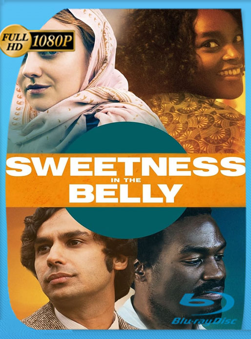Sweetness in the Belly (2019) HD 1080p Latino [GoogleDrive] [tomyly]