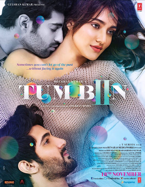 Tumbin 2 Official First Look Poster