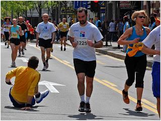 Beogradski maraton 4