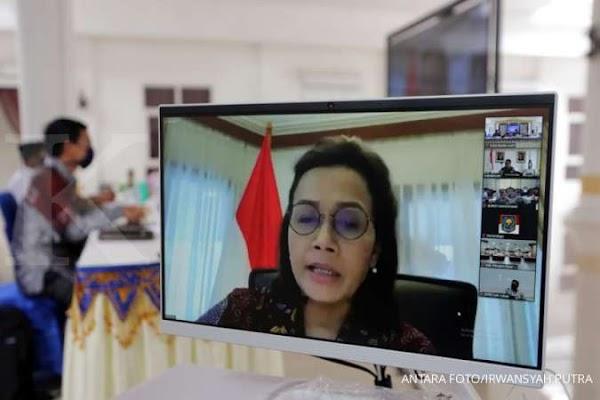 Ternyata, Sri Mulyani Punya Utang Hampir Rp 5 Triliun ke Pemprov DKI Jakarta