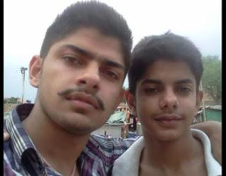 Lawrence Bishnoi Brother