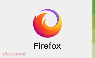 Logo Baru Mozilla Firefox 2019 - Download Vector File CDR (CorelDraw)