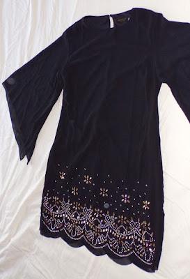 #Vestido de Rosegal