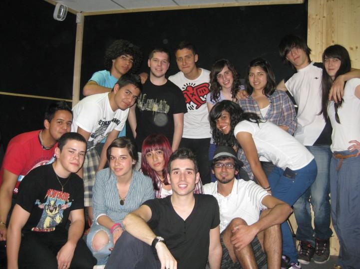 13 Temas De Amistad Y Relaciones Para Desarrollar Con Tus Jovenes Revista La Fuente