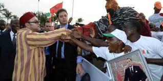 الدبلوماسية الملكية... بقيادة صاحب الجلالة الملك محمد السادس نصره الله المغرب يحصل على مناصب دولية رفيعة
