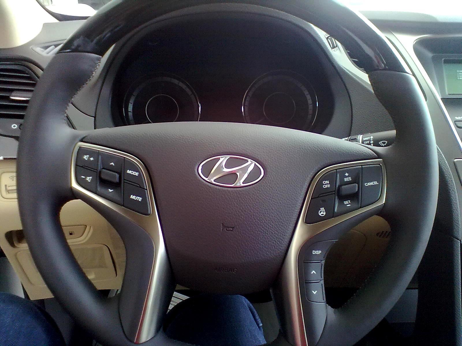 Hyundai Azera 2013: confira a avaliação do sedan de luxo