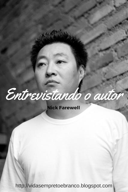 Entrevista com Nick Farewell