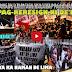 Panoorin: Malawakang Rally Para Patalsikin Si De Lima Ginanap, De Lima Resign Ang Panawagan Ng Taong Bayan