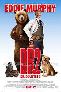 Dr. Dolittle 2 (2001) [Latino-Ingles] [Hazroah]
